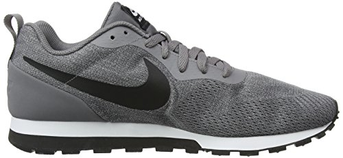 2 003 Nike vast Running De Smoke Homme Chaussures white Md Gris Grey Eng gun black Mesh Runner pxwUxSqFf