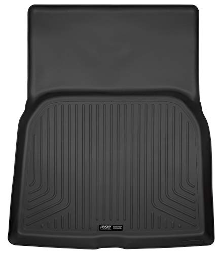 Husky Liners Trunk Liner Fits 10-19 Taurus, 09-19 MKS