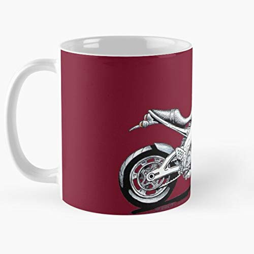 Buell Lightning Classic Mug Best Gift For Your Friends