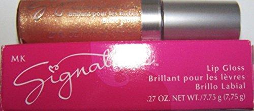 Mary Kay Signature NouriShine Lip Gloss ~ Gold Rush