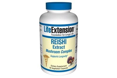 Reishi Extract Mushroom Complex VegiCaps product image