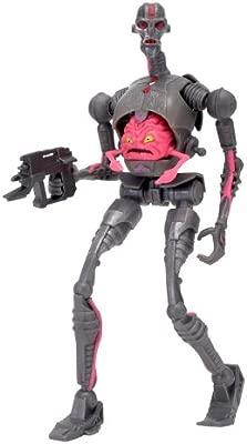 Teenage Mutant Ninja Turtles 14090507 - Muñeco de Kraang