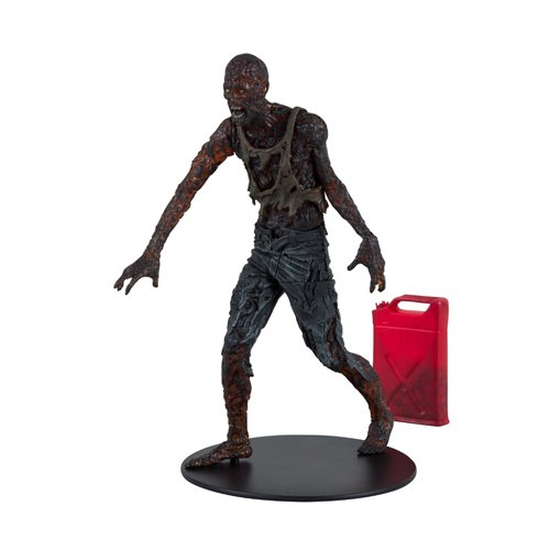 McFarlane Toys The Walking Dead TV Series 5 Charred Walker Action Figure -