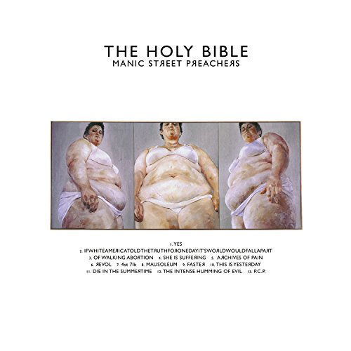 Price comparison product image The Holy Bible (Remastered)