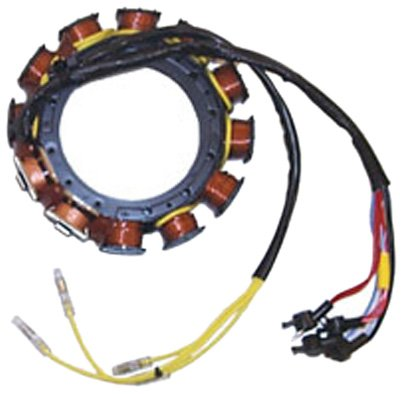 - Sierra International 18-5876 Stator
