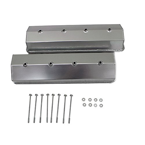 fabricated valve covers sbc - 3