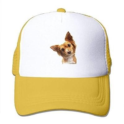 cxms Hello Buddy Adjustable Snapback Baseball Cap Mesh Trucker Hat by cxms
