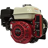 Banjo Transfer Pump with Electric Start - 2in. Ports, 11,700 GPH, Model# 205PH-5-160E