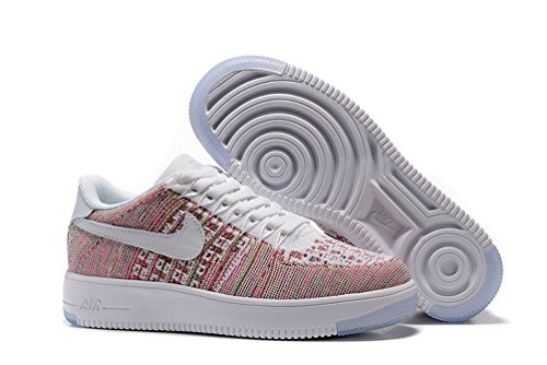 LOW 5 womens USA FORCE ULTRA 1 FLYKNIT AIR 5 EU 8 Nike 39 UK a1qBfq