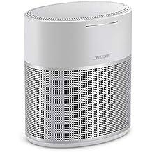 Bose Home Speaker 300, Silver, Com Alexa Integrada