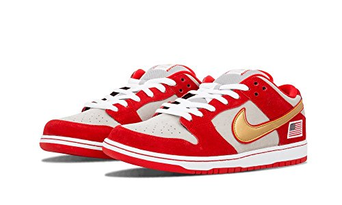 Nike Dunk Low PRO SB 304292-610 Men's shoes (10)
