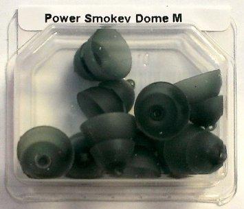Phonak Smokey Medium Power Domes by Phonak