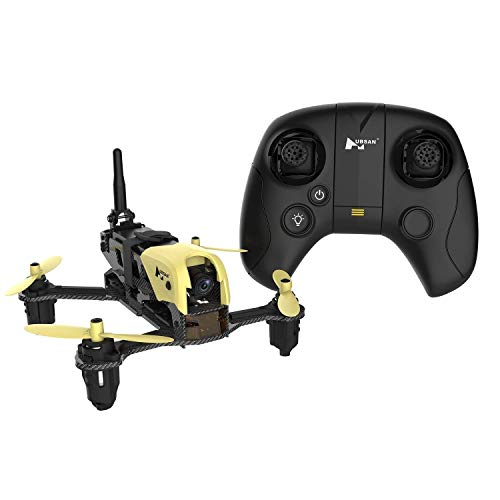 Hubsan X4 Storm H122D 2.4G 5.8G FPV HD Camera Racing Drone Cam RC Quadcopter Toy Review