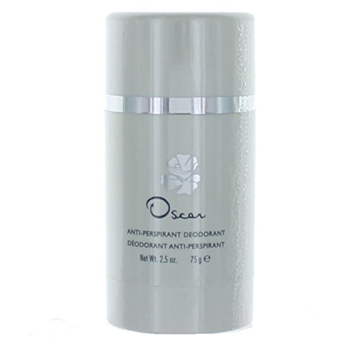 Oscar by Oscar De La Renta for Women - 2.5 oz Deodorant Stick. (Oscar Shower Gel)