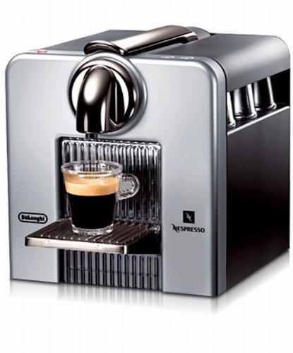 Delonghi EN 185.M Lecube - Máquina de café: Amazon.es: Hogar