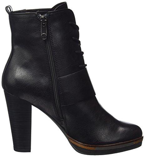 Boots Antic Tozzi 25105 Marco Black Black Women's qTRnxtYwB