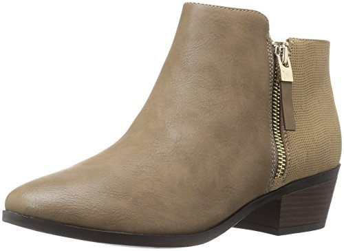 Ankle Bootie It Gunson Spring Women's Call Taupe wgqx1
