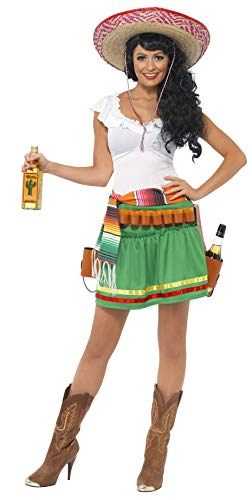 Smiffys Tequila Shooter Girl -