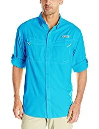 Low Drag Offshore Long Sleeve Shirt