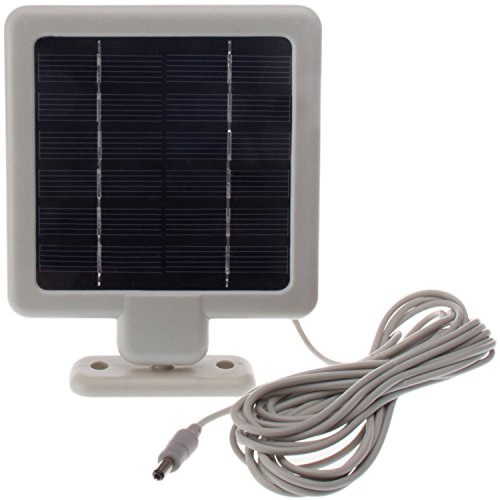 Solar Powered Motion Sensor Light 22 LED Garage Outdoor