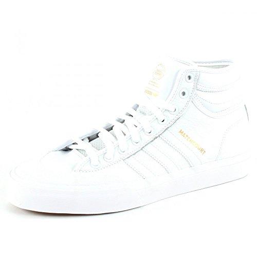 Blanc RX2 Matchcourt Baskets adidas High Dormet homme Ftwbla homme Originals 000 Ftwbla gTna6qw0