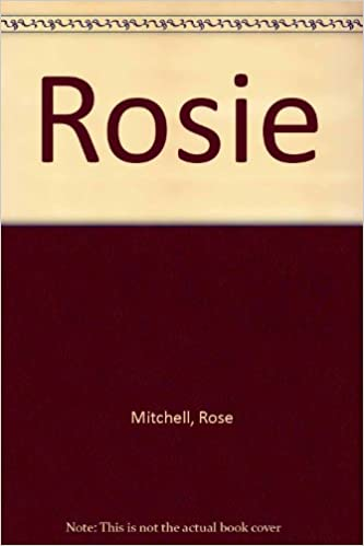 Descarga gratuita de libros electrónicos pdb Rosie 0754108295 in Spanish DJVU by Rose Mitchell