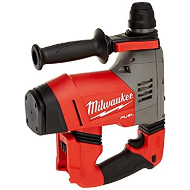 Milwaukee 2715-20 M18 Fuel 1-1/8 SDS Plus Rotary Hammer
