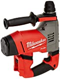 Milwaukee 2715-20 M18 Fuel 1-1/8'' SDS Plus Rotary Hammer