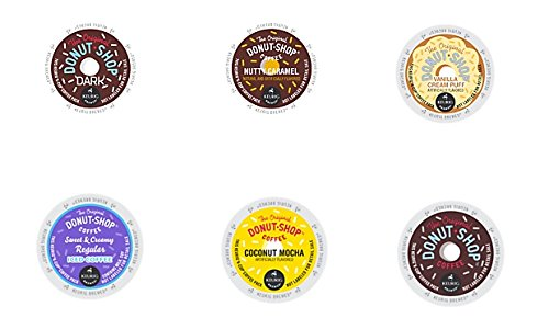 30 Count Original Variety Brewers