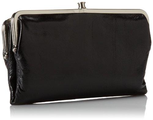 Hobo Wallet Hobo Vintage Lauren Wallet Vintage Black Black Hobo Lauren UECqx8Hw