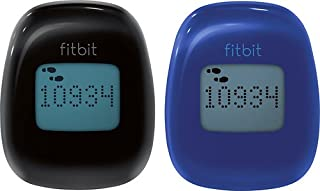Fitbit Zip Wireless Activity Tracker (2-Pack) (B00A9B9DJY) | Amazon price tracker / tracking, Amazon price history charts, Amazon price watches, Amazon price drop alerts