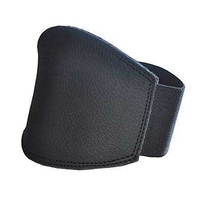 Ozone Boots Overlay Safe II Black: Automotive