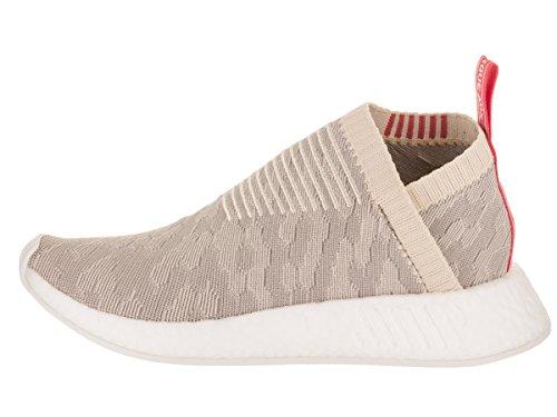 adidas Women's NMD_CS2 PK Originals Running Shoe Linen/Running White footlocker finishline cheap price WbspWJZ