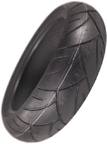 Shinko 005 Advance Rear 170/60ZR17 Motorcycle Tire