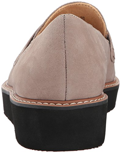 Naturalizer Mujeres Agosto Slip-on Loafer Taupe