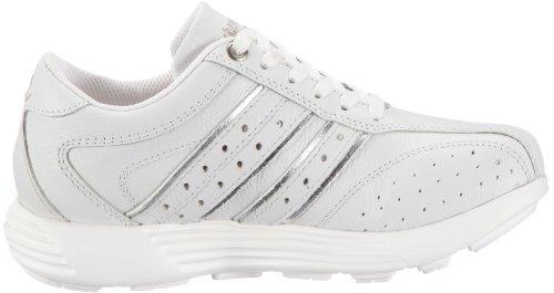 Chung Shi Duxfree Roma 8800660, Sneaker donna Bianco (Weiss (Weiss))