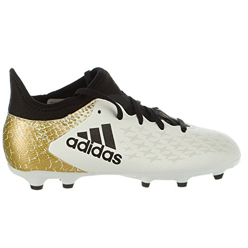 34b30c80dc2285 adidas Performance Kids  X 16.3 Firm Ground Soccer Cleats