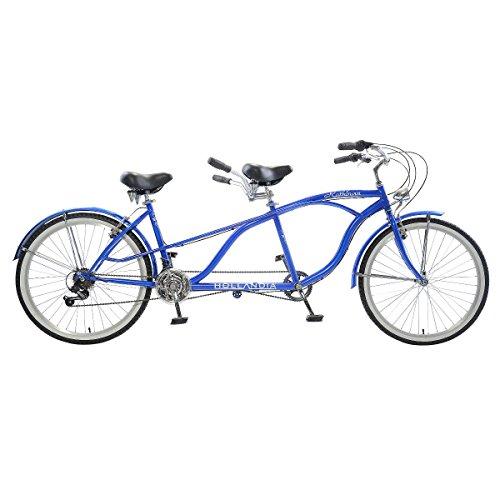 Hollandia Rathburn Tandem Bicycle by Hollandia (Image #1)