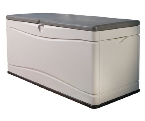 Lifetime 60012 Extra Large Deck Box – Best Deck Box