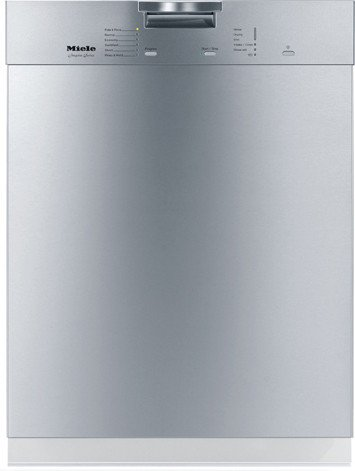 Amazon com: Miele Inspira Series : G2120SCSS Full Console