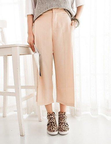Fashion Beute Plattform Stiefel Rund Zehen Casual Citior Schuhe Damen Beute Damen Stiefel qYXwtY