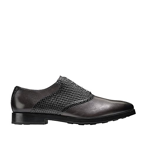 Mens Aimant Haan Cole Noir Grand Selle Jefferson