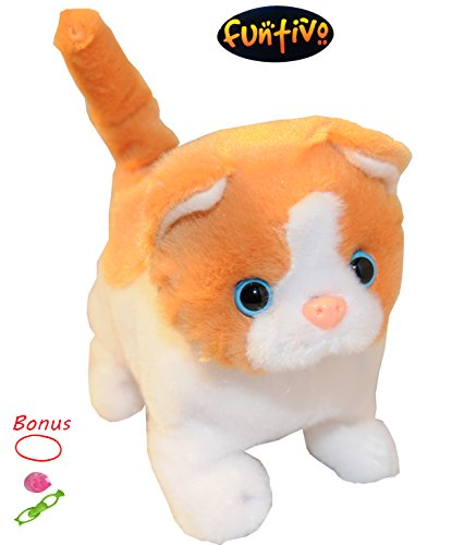 Fur Toy - 5