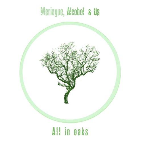 All In Oaks (Best Selling Alcohol In Us)