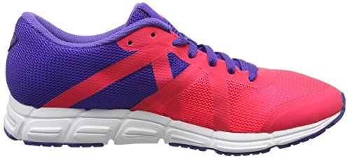 W SL Diva Rose de Running 2 Femme White Rose Chaussures Pink Liberty Entrainement Synchro Mizuno wB5ntqxWP