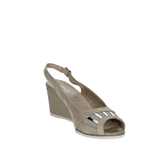 Cinzia Soft IAB201856 Sandal Damen Beige