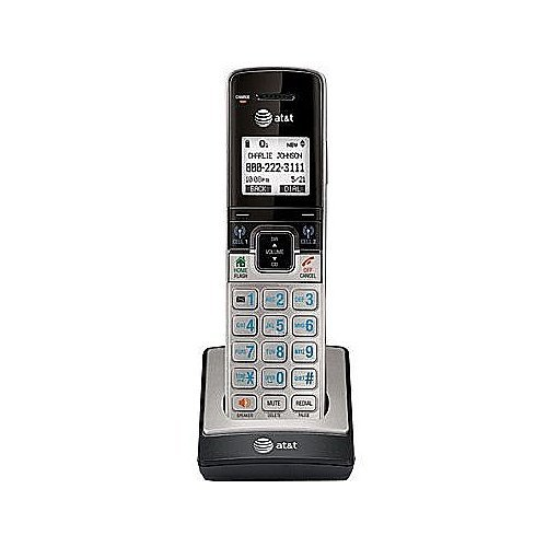 AT&T Accessory Handset w/ Caller ID for TL92273/TL92373/TL92473/TL96273/TL96373 by AT&T