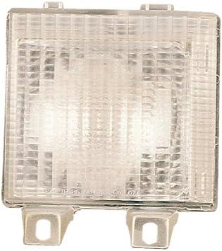 Eagle Eyes GM273-U000R Chevrolet Passenger Side Park Lamp GM2521185V rm-EGL-GM273-U000R