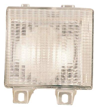 Eagle Eyes GM107-U000L Chevrolet Driver Side Park Lamp