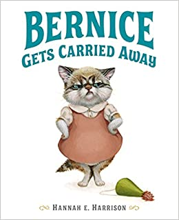 Image result for bernice gets carried away